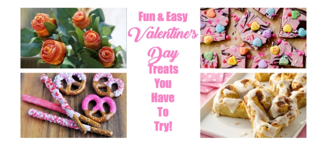 DIY Valentine's Day Treats You've Got To Try